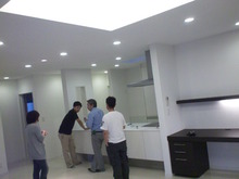 ~T様邸 renovationFinal !!!~
