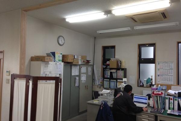 『うっつけ大工②』つづき~ACN様編~