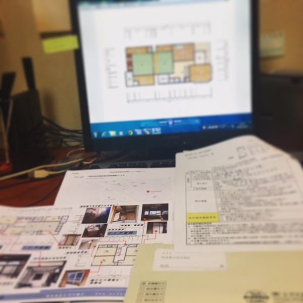 『天草市住宅リフォーム助成事業』M様邸申請手続き完了