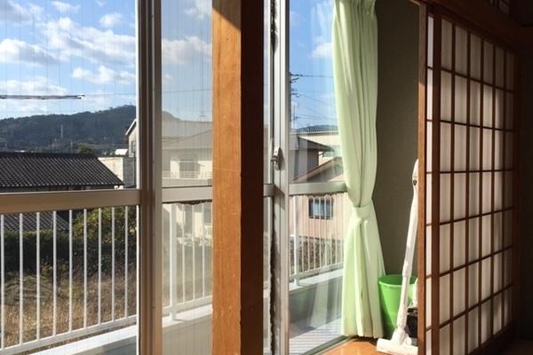 『カーテン取り付け工事』TOLI コントラクトカーテン 熊本カーテン 天草カーテン