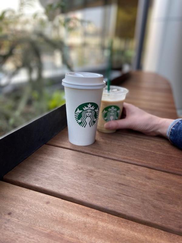 『コーヒーブレイク』