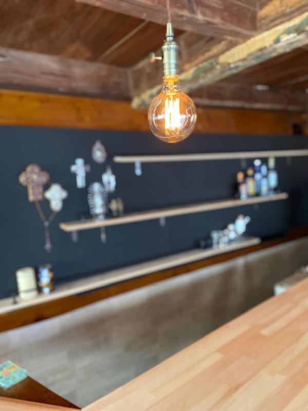 『bar ミラルダ』