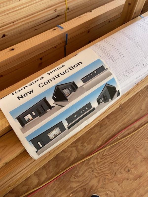 『新築工事』