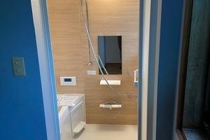 『M様邸浴室改修工事