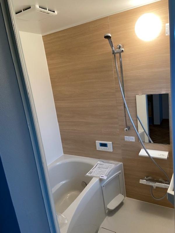 『M様邸浴室改修工事』天草市リフォーム助成事業